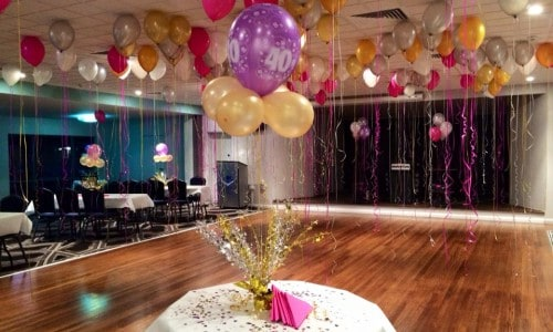 birthday-function-room